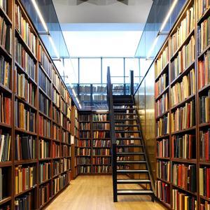 Библиотеки Гудермеза