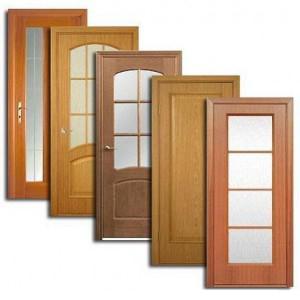 Двери, дверные блоки Гудермеза