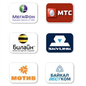 Операторы сотовой связи Гудермеза