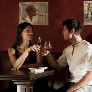 Рестораны, кафе, бары Гудермеза