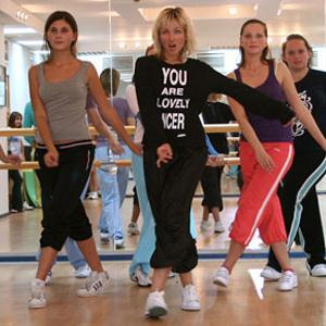 Школы танцев Гудермеза