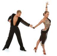 Ансамбль Хасавюрт - иконка «танцы» в Гудермезе